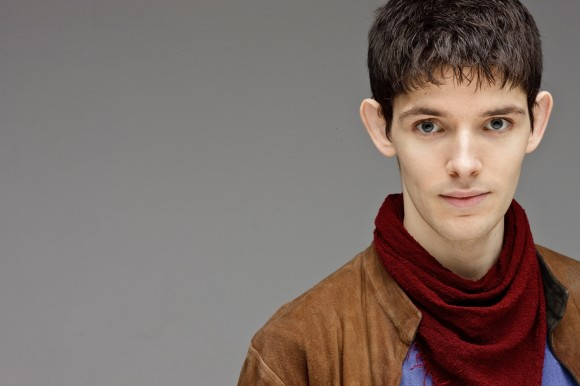 Colin Morgan - Merlin