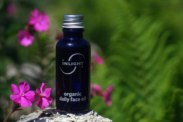 Inlight Daily Face Oil