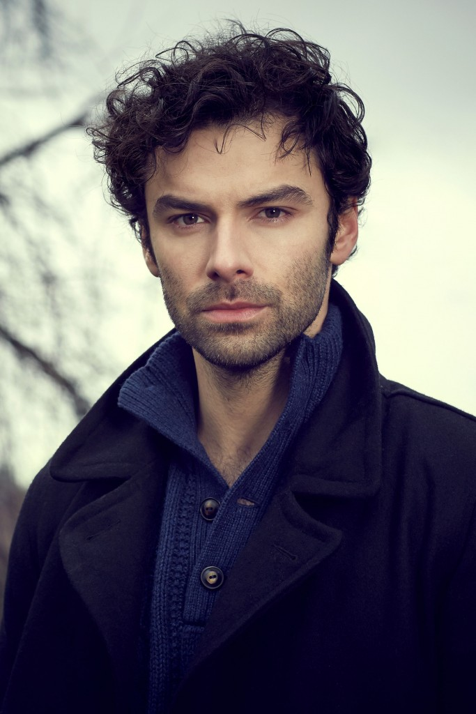 Aidan Turner has been cast at Ross Poldark in the BBC's remake of the acclaimed seventies hit.