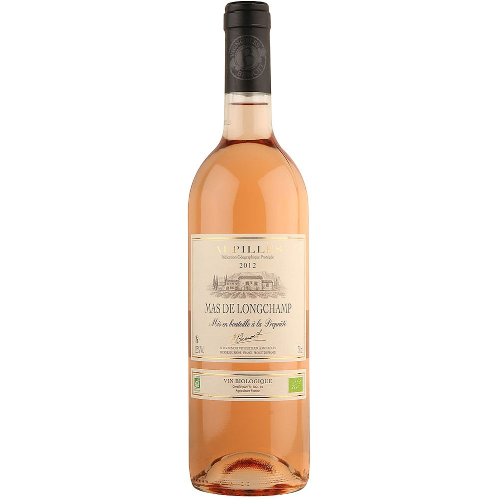Alpilles Rose