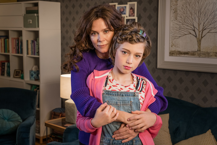 Ana Friel and Callum Booth-Ford Star in Butterfly for ITV