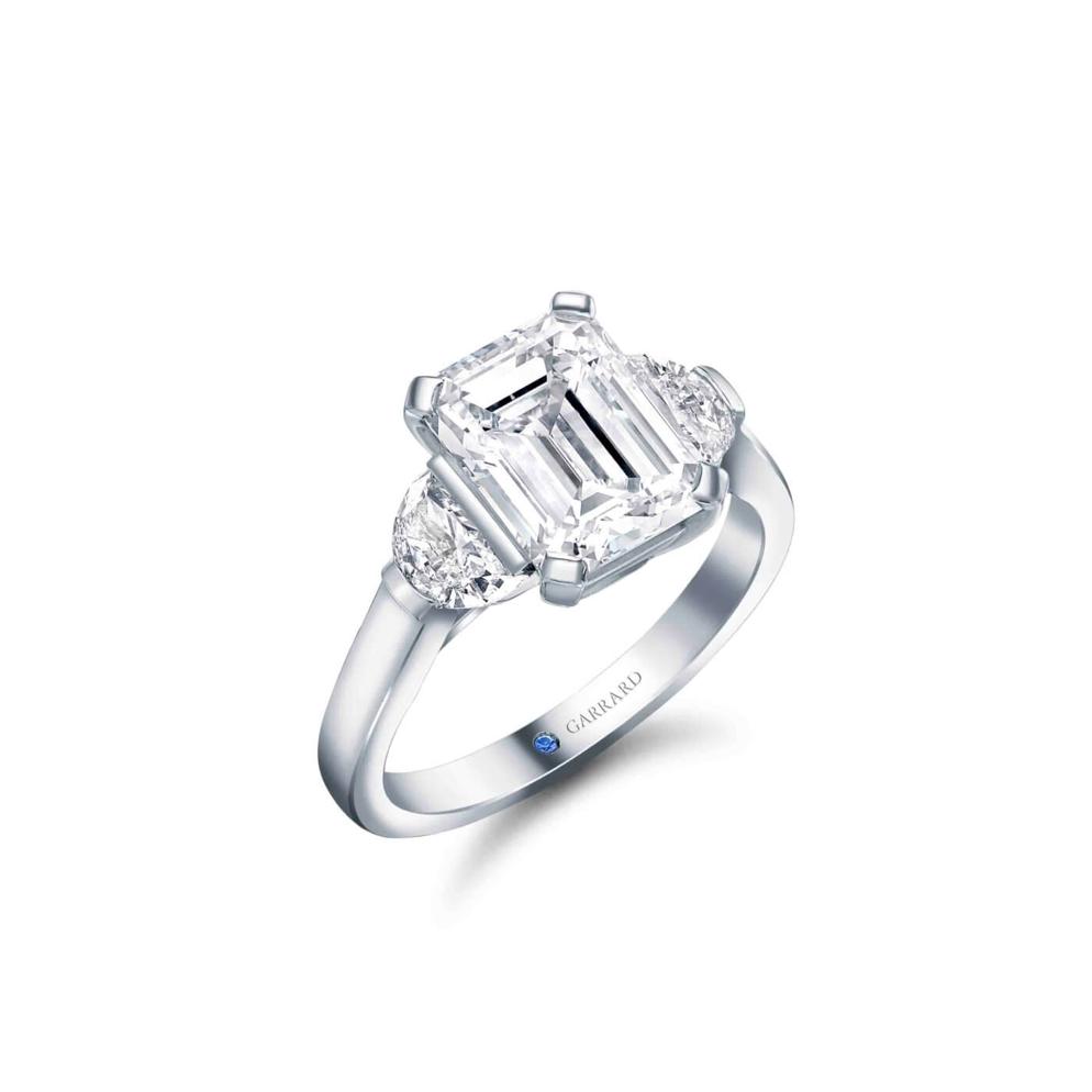 Garrard Charisma Engagement Ring