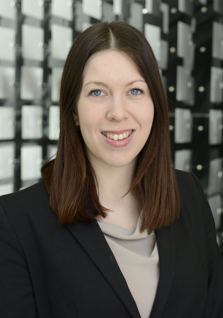 Emily Murrell