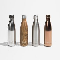 Swell Eco-Friendly Water Bottles