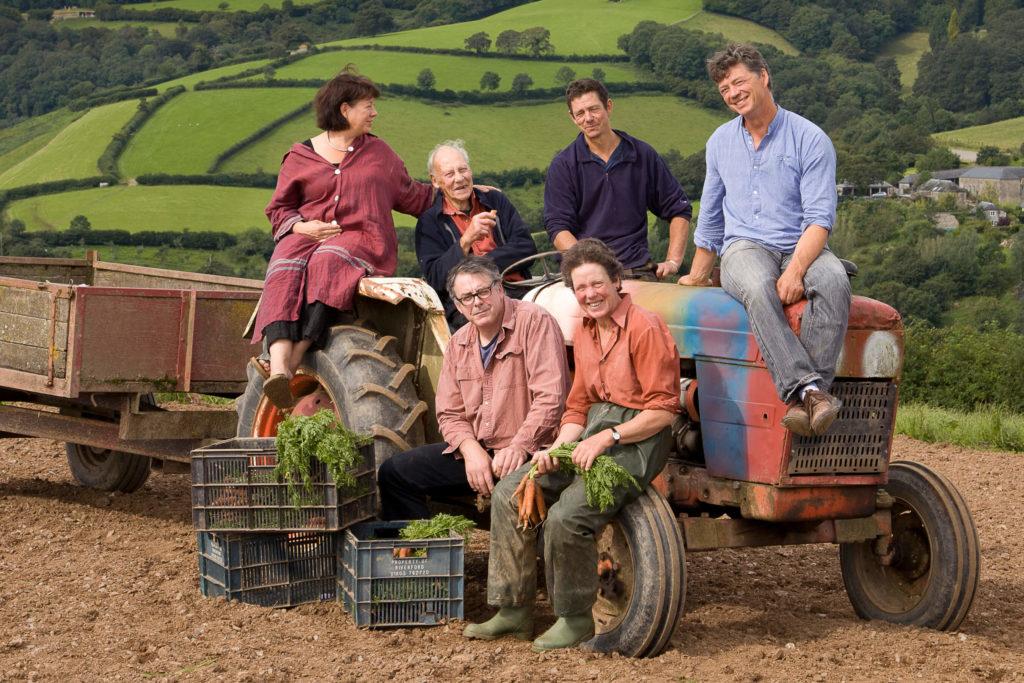 The Watson Organic Farmers
