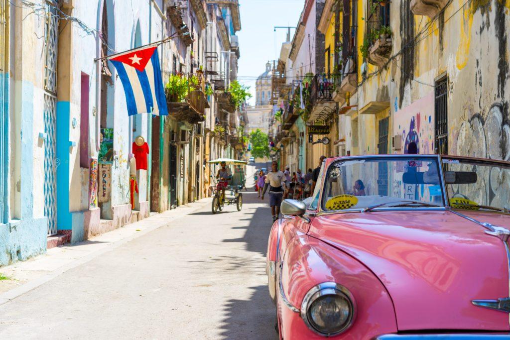 Taxi Havana