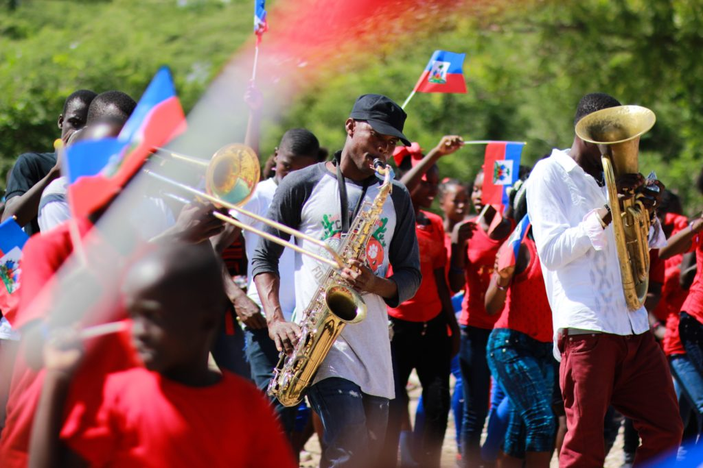 Haiti Music