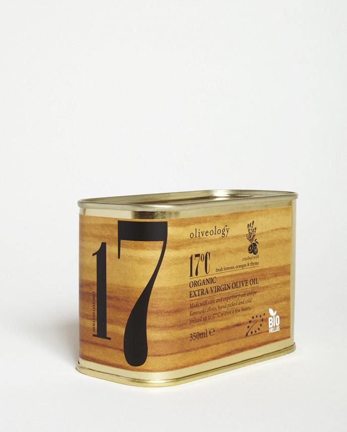Oliveology Extra Virgin Olive Oil