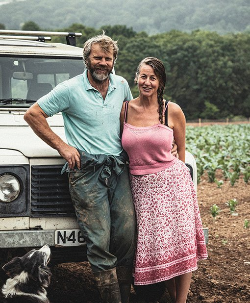 Riverford Organic Grower
